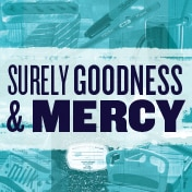 Surely Goodness and Mercy Off Broadway Show Tickets