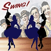 Swing Musical Off Broadway Show Tickets