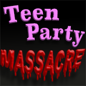 Teen Party Massacre Musical Off Broadway Show Tickets