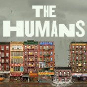 The Humans Broadway Show Tickets