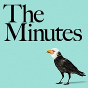 The Minutes Tracy Letts Play Broadway Show Tickets