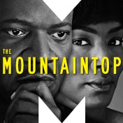 The Mountaintop Broadway Tickets