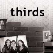 Thirds Tickets Off Broadway