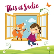 This is Sadie NYC Childrens Theater Tickets Off Broadway