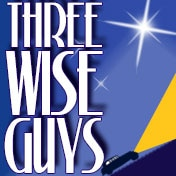 Three Wise Guys Off Broadway Show Tickets