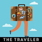 The Traveler Play Off Broadway Show Tickets