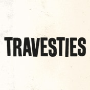 Travesties Broadway Tickets Show