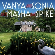Vanya Sonia Mash Spike Tickets