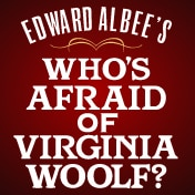 Who's Afraid of Virginia Woolf Tickets Broadway Play
