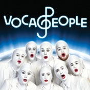 Voca People Tickets Off-Broadway
