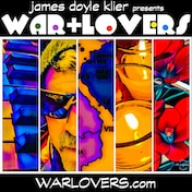 War Lovers Musical Off Broadway Show Tickets