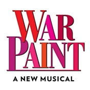 War Paint Musical LuPone Ebersole Broadway Show Tickets