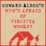 Whos Afraid of Virginia Woolf Broadway Show Tickets