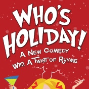 Whos Holiday Off Broadway Show Tickets