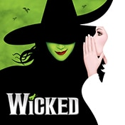 Wicked Broadway Musical Tickets