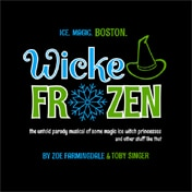 Wicked Frozen Musical Parody Off Broadway Show Tickets