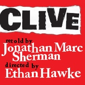 Clive Off Broadway Play Tickets