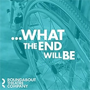 what the end will be off broadway show group discount tickets